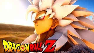 How To Download Dragon Ball Unreal For Pc | Tutorial 2017 |