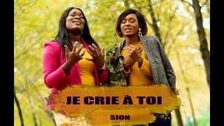 SION - JE CRIE A TOI /AC:Jow B