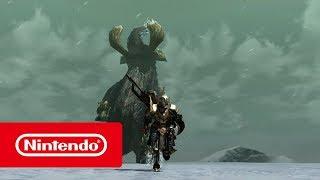 Monster Hunter Generations Ultimate - Launch Trailer (Nintendo Switch)
