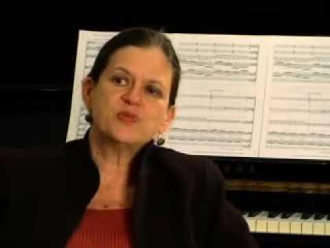 Music Educator Profile  Musicologist Susan McClary of UCLA