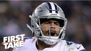 Can the Cowboys win the crowded NFC East? | First Take