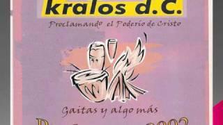 Kratos dC gaita Cristiana La Perfecta