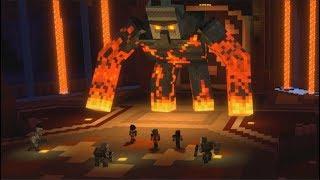 NAJBOLJI IZAZOV DO SADA!!!!- Minecraft Story Mode Sezona 2 epizoda 4