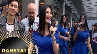 Panasnya Anak Jalanan dan Duo Srigala Bernyanyi 'Sianida' [DahSyat] [12 Oktober 2016]