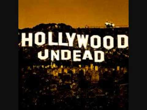 Hollywood Undead- This Love This Hate