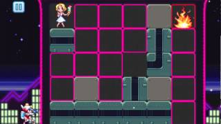 Mighty Switch Force! Hose it Down! Level 5-5