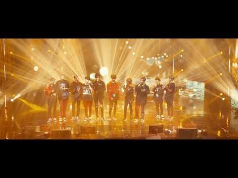 Pentagon(펜타곤) - 'You are' @ Debut Showcase Mp3