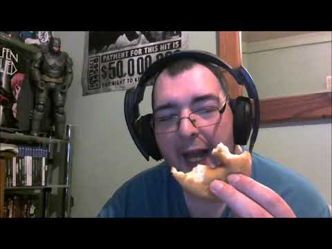 Sainsbury's Doughnuts Sugar Ring | Food Review | Episode #6