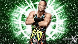 "WWE: ""One of a Kind"" ► Rob Van Dam 4th Theme Song"