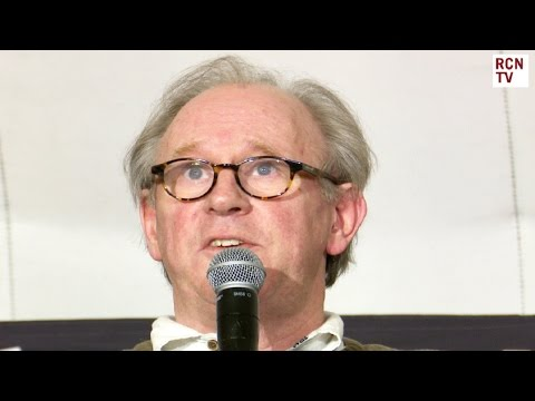 Peter Davison Interview - Doctor Who Favourites