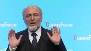 Climate Forum 2011, Hans-Werner Sinn «Das grüne Paradoxon»