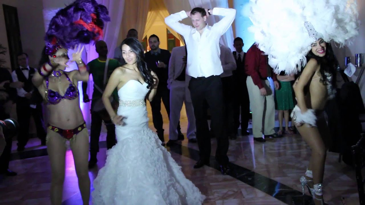 Epic Wedding Westin Colonnade Coral Gables