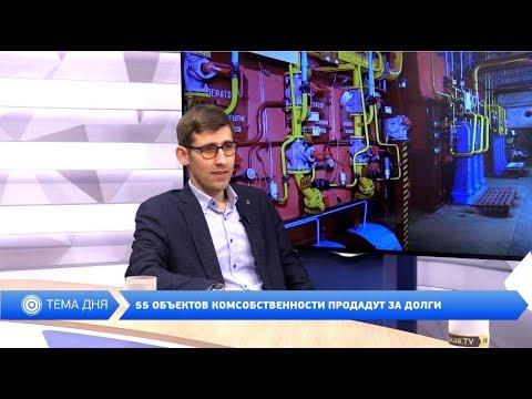 DumskayaTV: День на Думской. Игорь Шавров, 22.03.2018