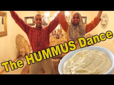 THE HUMMUS DANCE