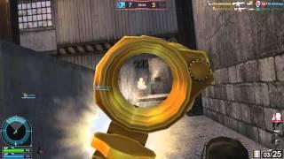 gameplay rapido con la famas en los trenecitos   foxstriker op7 latino