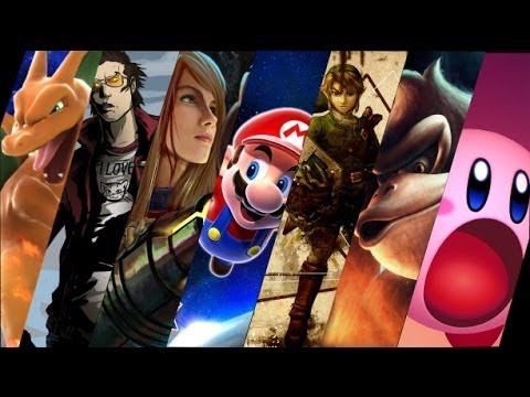 Top 10 Nintendo Wii Games of All Time (Exclusives)