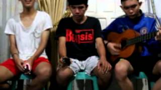 Samsons Luluh Cover Acoustic  by Kukuh Rozza Rio