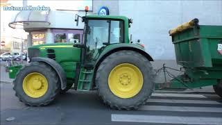 Traktory w Polsce 2019