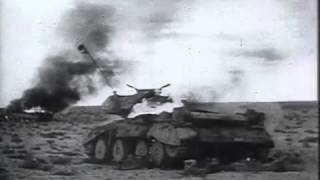 Scorched Earth S1/E1 - Panzer Battles