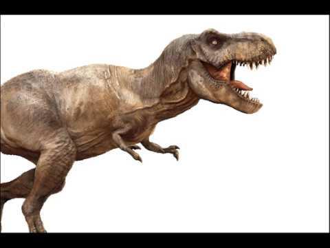 Jurassic Crisis Tyrannosaurus Rex Vs Nanotyrannus