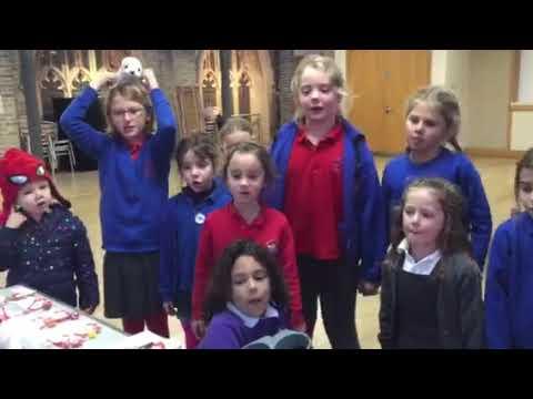 Little Voices Putney