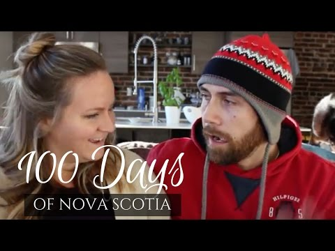 This will inspire you to visit Nova Scotia