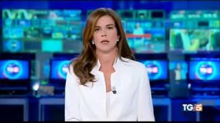 24/09/2019 - Tg5 (CANALE 5) - Compravendita truffa fallita grazie al lavoro del notaio