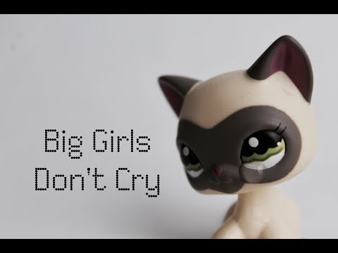 LPS: Big Girls Don't Cry - Episode 1