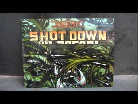 Bad Company Shot Down On Safari (FULL) (HD)