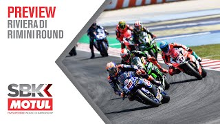 A stunning Sunday lies ahead for WorldSBK at sunny Misano!🇮🇹