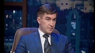 """Без купюр"": Сергей Таскаев"