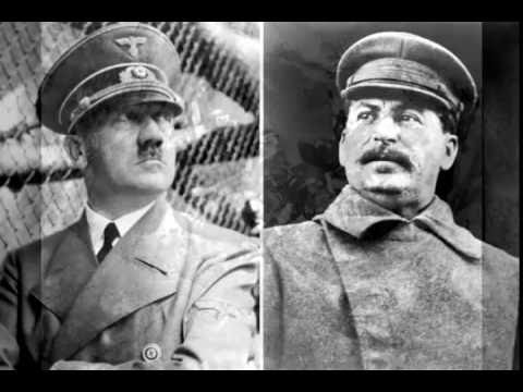 essays on hitler and stalin Adolf hitler was the nazi leader of germany during world war ii, and joseph stalin was the communist leader of the soviet union during world war ii though both men were harsh dictators, the ideologies they functioned under were different hitler was a nazi, and stalin was a communist according to.