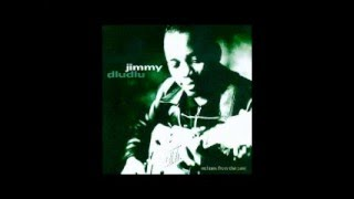 Jimmy Dludlu - Echoes From The Past