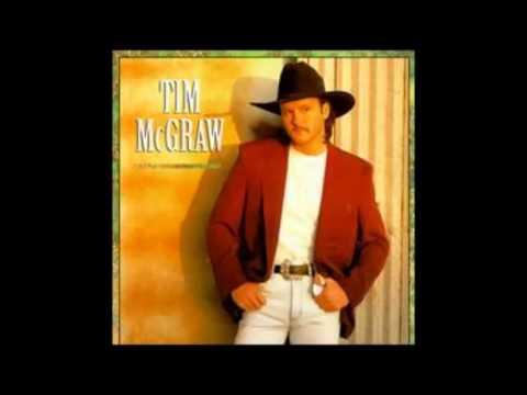 Tim McGraw - Tears In The Rain