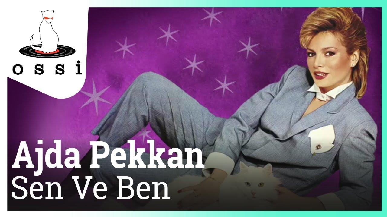 Ajda Pekkan - Sen ve Ben (Official Audio)