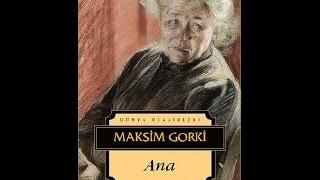 Ana, Maksim Gorki Dünya Klasiği