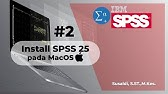Quickly Fix Spss Statistics Installer Issue On Macos 10 15 Catalina Step By Step Youtube