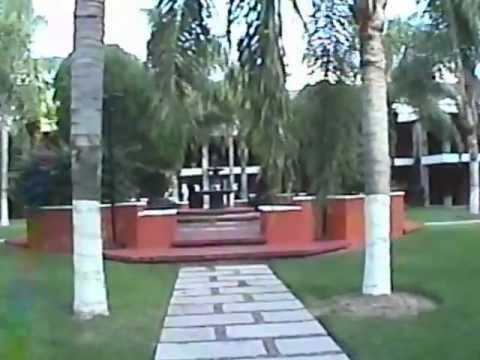 1 Paraiso Caxcan En Zacatecas Youtube