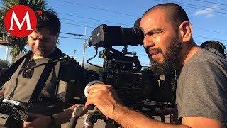 Detienen a presunto asesino de fotografo de Discovery Channel