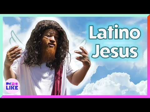If Jesus Were Latino