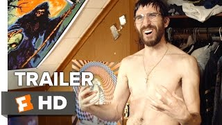 donald cried official trailer 1 2017 louisa krause movie