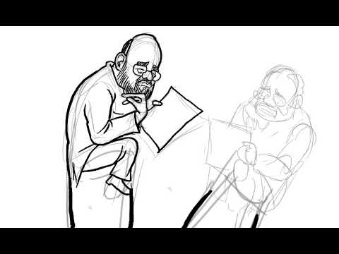 How to draw an editorial cartoon?