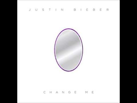 Justin Bieber-Change Me(Chopped & Screwed)