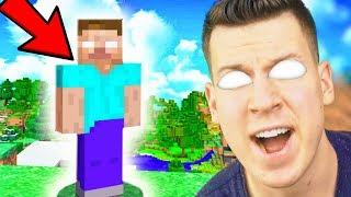 ХЕРОБРИН ВЕРНУЛСЯ ! ТРОЛЛИНГ ПОДПИСЧИКОВ НА СЕРВЕРЕ В МАЙНКРАФТ - Полный УГАР в Minecraft