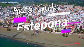 ESTEPONA Area Guide 2019