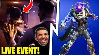 "*NEW* ""The Device"" EVENT, DRAKE, All 12.61 Leaks, Midas is CYCLO!"