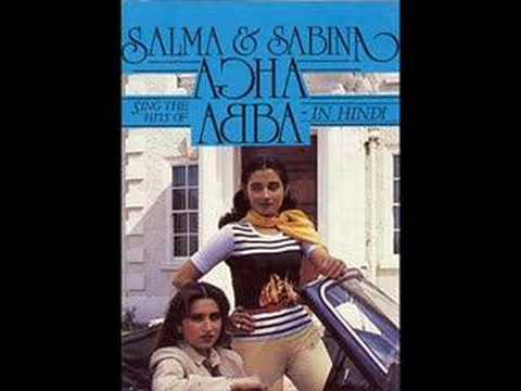 Salma & Sabina - Toba Toba (Mamma Mia)