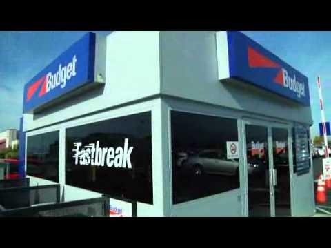 Oakland International Airport (OAK) - Finding Your Way