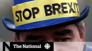 Brexit: Can it be stopped with another referendum?