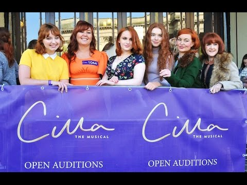 Queues outside Liverpool Empire for 'Cilla - The Musical' auditions | The Guide Liverpool